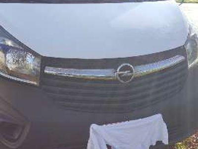 gebraucht Opel Vivaro Combi L1H1 1,6 BiTurbo CDTI ecoflex 2,7t Start/St