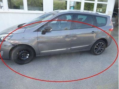 used Renault Grand Scénic Scénic Energy dCi 130 Euro 6 Bose Edition