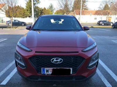 gebraucht Hyundai Kona 1,0 T-GDi 2WD Level 2