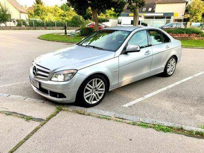 gebraucht Mercedes C280 3.0L V6 Avantgarde Aut.