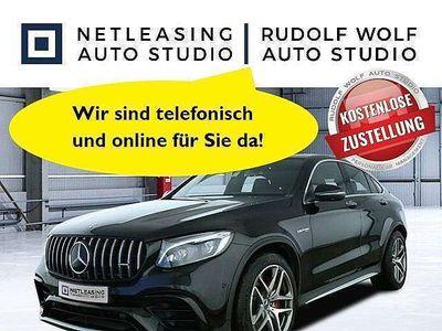 gebraucht Mercedes GLC63 AMG GLC-KlasseS Mercedes-AMG 4MATIC+ Aut. SUV / Geländewagen