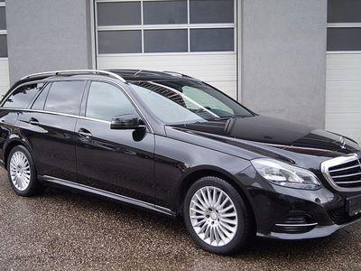 used Mercedes E300 BlueTEC Hybrid Avantgarde Aut. *VOLL*