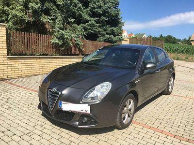 used Alfa Romeo Giulietta 1,6 JTDM-2 Super Edizione