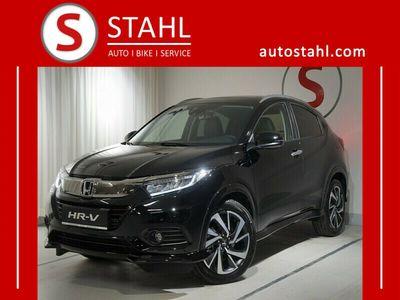 gebraucht Honda HR-V 1,5 i-VTEC Executive CVT Navi | Auto Stahl Wien 23