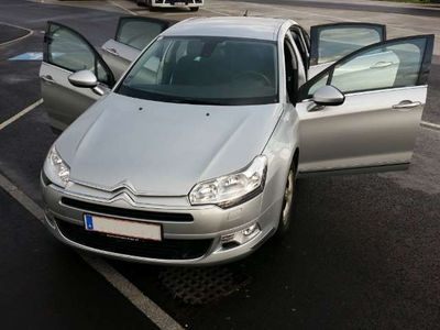 used Citroën C5 HDi 140 Jubiläums Collection