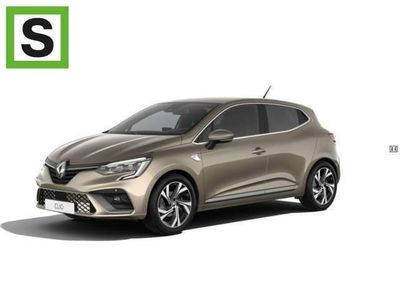 gebraucht Renault Clio R.S. Clio Line TCe 1