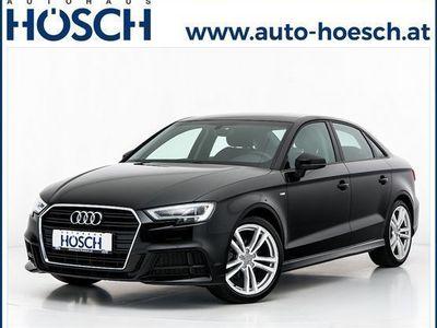 gebraucht Audi A3 35 TFSI Sport Aut LP: 41.327.-€
