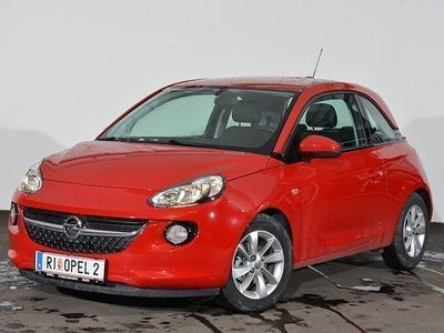 gebraucht Opel Adam 1,2 Unlimited Unlimited