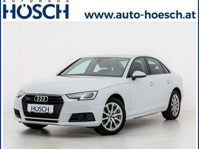 gebraucht Audi A4 2,0 TDI quattro S-tronic LP: 59.916,-€ Limousine,