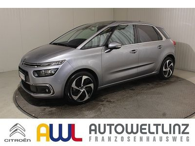gebraucht Citroën C4 SpaceTourer BlueHDi 160 S&S EAT8 Shine