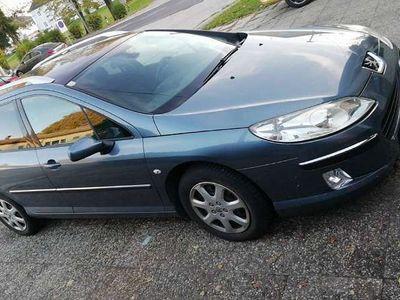 gebraucht Peugeot 407 407SW Kombi / Family Van