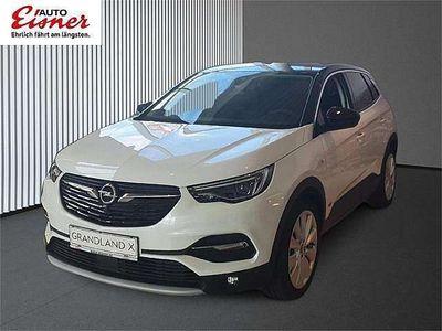 gebraucht Opel Grandland X 1,6 Turbo PHEV Ultimate SUV / Geländewagen