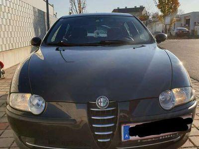 gebraucht Alfa Romeo 147 Alfa 1,6 Twin Spark Progression