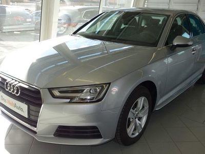 gebraucht Audi A4 Limousine 1.4 TFSI