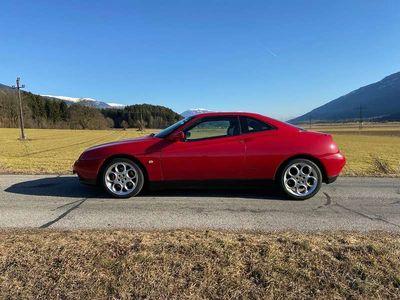 gebraucht Alfa Romeo GTV 3.0 V6 24v Sportwagen / Coupé
