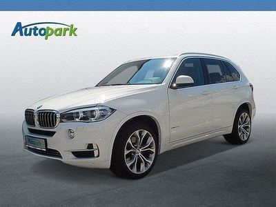 used BMW X5 xDrive40d Sport Utility Vehicle
