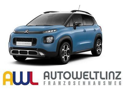 gebraucht Citroën C3 Aircross PureTech 110 S&S EAT6 Shine Aut.