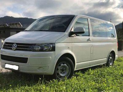 gebraucht VW Multivan T52,0 TDI BMT D-PF