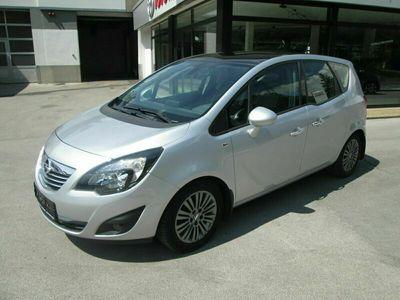 gebraucht Opel Meriva Cosmo