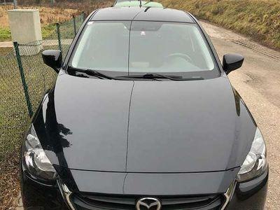 gebraucht Mazda 2 Emotion Klein-/ Kompaktwagen