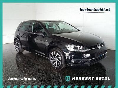 "gebraucht VW Golf VII ""JOIN"" 1,6 TDI SCR DSG *NP € 32.018,- / ACC /"