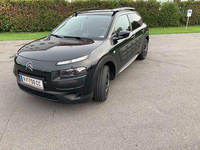 gebraucht Citroën C4 Cactus Limousine