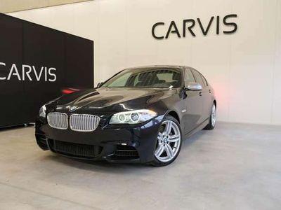 gebraucht BMW 550 d xDrive Aut.|M-PAKET|NAVIPRO|MEMORY|PDC