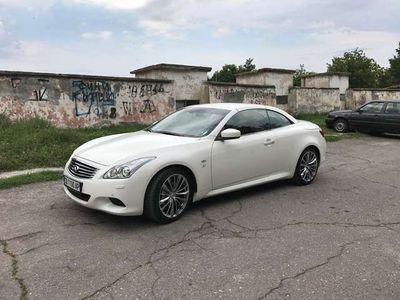 gebraucht Infiniti Q60 Cabrio Aut. GT Premium