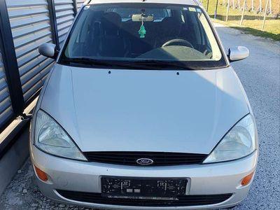 gebraucht Ford Focus Ambie Kombi / Family Van