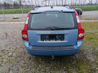 gebraucht Volvo V50 1,6