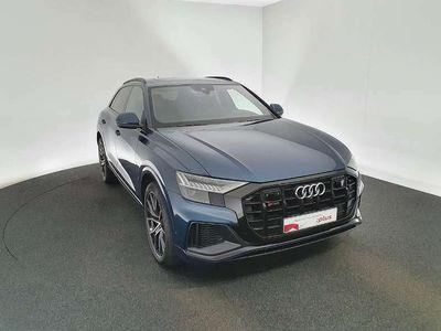 gebraucht Audi S8 TDI quattro Tiptronic