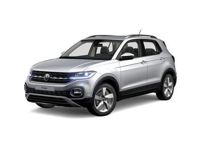 gebraucht VW T-Cross - Style TSI DSG