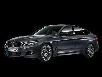 gebraucht BMW 330 Gran Turismo 3er-Reihe d xDrive M-Paket Aut., AHK, Kam... Limousine