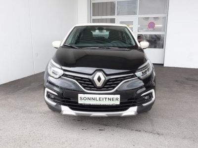 used Renault Captur Intens Energy TCe 90
