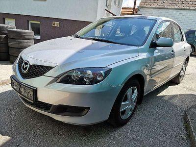 used Mazda 3 3Sport CD90 TE Plus Klein-/ Kompaktwagen,