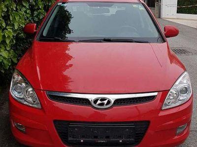 gebraucht Hyundai i30 Kombi / Family Van,