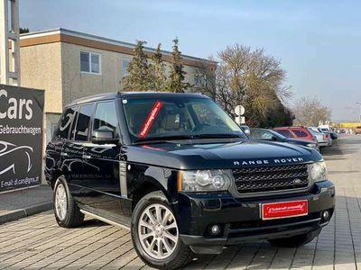gebraucht Land Rover Range Rover 4,4 TDV8 Vogue DPF * Voll Ausstattung *