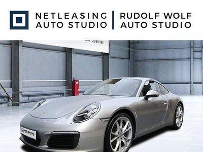 "gebraucht Porsche 911 Carrera 3.0 Bose/SportChrono/20"" SHD/Xenon"