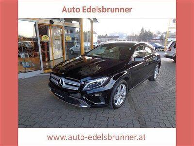 gebraucht Mercedes GLA220 GLA-KlasseCDI 4MATIC Aut.**LEDER*NAVI*PANO** SUV / Geländewagen
