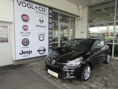 used Renault Clio 4-EVER 5-TÜRER TCe 90