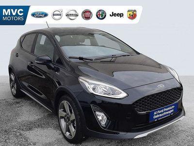 gebraucht Ford Fiesta Active Plus 1,0 EcoBoost Start/Stop Aut.