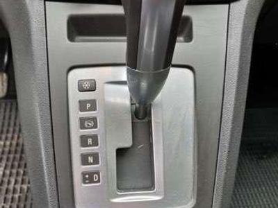 gebraucht Opel Zafira 1,9 CDTI Edition DPF Aut.