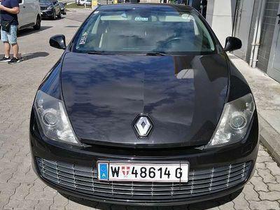 gebraucht Renault Laguna Coupé Coupe Sportwagen /