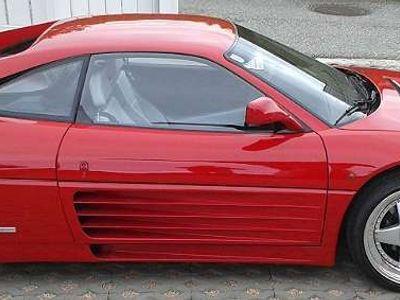 gebraucht Ferrari 348 tb Sportwagen / Coupé