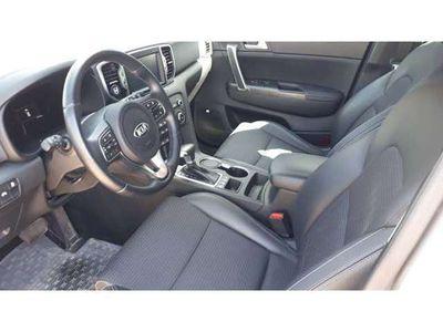 gebraucht Kia Sportage 2,0 CRDI AWD Gold Aut. SUV / Geländewagen,