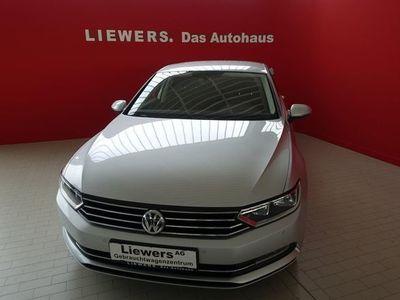 used VW Passat Comfortline TDI