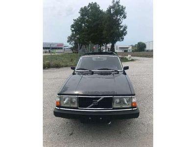 gebraucht Volvo 245 Serie 200Kombi Kombi / Family Van
