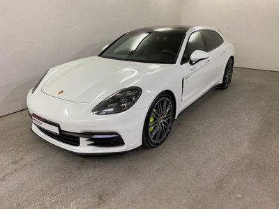 gebraucht Porsche Panamera 4 E-Hybrid Sport Turismo
