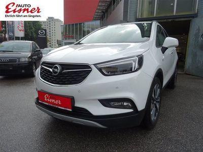 gebraucht Opel Mokka X Innovation 1.4 Turbo,