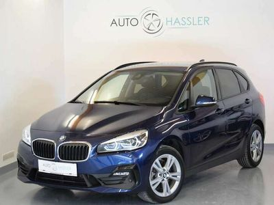 gebraucht BMW 218 d Active Tourer,LED,Navi,Hifi,RFK,Sitzh,......
